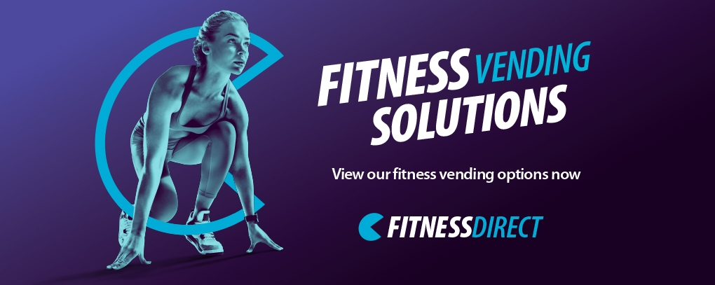 Fitness Direct Banner
